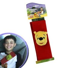 BAMBINIWELT Gurtpolster Kinder Auto Sicherheitsgurt Schulterpolster Schutzkissen