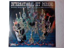 BALDAN HIS PIANO & ORCHESTRA International hit parade lp PINO DONAGGIO RARISSIMO