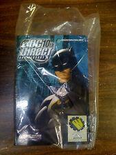DC Direct SDCC 2008 Batman Figure 10th Anniversary NEW Free Ship US