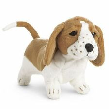 American Girl Kit's Dog Grace Basset Hound Puppy New in A Box.
