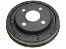 For 1995-1997 Dodge Neon Brake Drum Rear Raybestos 13911QT 1996