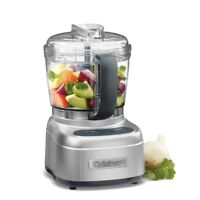 Chopper Grinder Food Processor 4-Cup Work Bowl Chop Grind Puree Fruit Spices