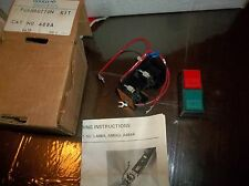 New A88A ITE Gould Unitized Start Stop Push Button Kit