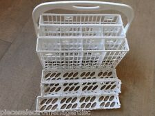 Basket to cutlery universal for dishwasher compatible WHIRLPOOL GORENGE