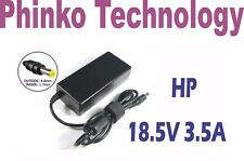 NEW HP 610 615 NC6000 NX6110 6720s v6000 511 515 Laptop Charger Adapter