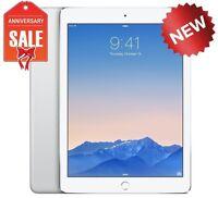NEW Apple iPad mini 3 16GB, Wi-Fi + 4G AT&T (UNLOCKED), 7.9in - SILVER
