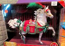 Breyer #700109 Nutcracker Prince Holiday Horse Huckleberry Bey 2009 NIB!