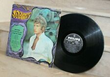 LP johnny hallyday- jeune homme (italy 844855 by)