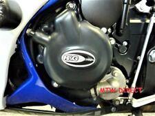 Suzuki GSXR 750 K6 K7 K8 K9 2006-2012 R&G Racing LHS Engine Case Cover ECC0001BK