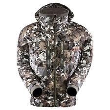 Sitka Gear Incinerator Jacket Medium Optifade Elevated Ii Waterproof #06395