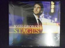 Josh Groban/Stages ovp. 15 Track/CD