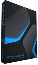 Presonus Studio One 5 Artist Upgrade from Artist E-Delivery