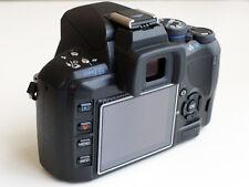 """ACMAXX 2.7"""" HARD LCD SCREEN ARMOR PROTECTOR Olympus E-620 E620 BODY KIT"""