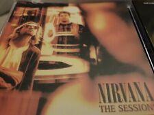 Nirvana | The SESSIONS | Seattle | Sundial CD original vgc