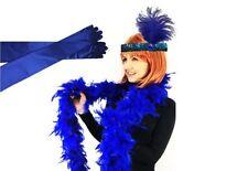 Feather Hats & Headwear Flapper Fancy Dresses