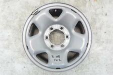 2016 Toyota Tacoma One Steel wheel rim disc FRONT RIGHT 16 INCH 5 SPOKE 42601-AD
