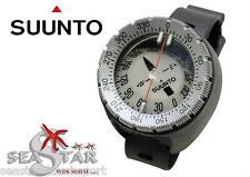 Suunto Kompass SK 8, Armbandgerät der Spitzenklasse  Neu/OVP