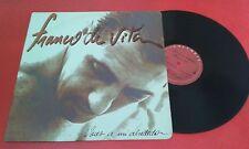 """FRANCO DE VITA """"Voces A Mi Alrededor"""" SCARCE 1993 Colombia LP *RICARDO MONTANER"""