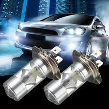 Luce H7 2323 LED Lampada Lampadina Ricambi Accessori Parte DC 12V 60W per Auto