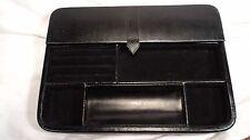 Passage 2 4239 Leather Covered Men's Dreser Valet