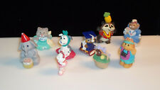 Mixed Lot Hallmark Vintage Merry Miniatures Spring Summer Graduation & Everyday!