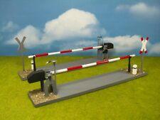 Re3 - 1 Gauge - Barriers Railroad Crossing 1 Pair