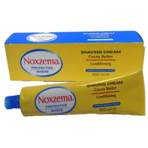 NOXZEMA Shaving Cream Cocoa 150