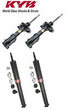 KYB 4 Struts Shocks & Struts for Ford Mustang 05-10