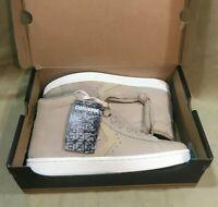 Converse PL 76 Mid Pro Leather Men's Size 8 Shoes 155648C Vintage Khaki