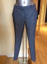 Cotton Tailored Trousers for Women