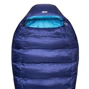 ALPKIT skyehigh 900 sleeping bag