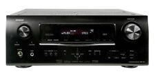 Denon AVR-1911 A/V receiver 7.1 125W USB OSD 1.4HDMI Tuner Dolby True HD Zubehör