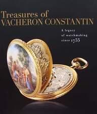 LIVRE/BOOK : VACHERON CONSTANTIN MONTRE (antique pocket watch, de poche,bracelet