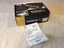 PenPower WorldCard Pro WCU02A