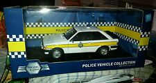 MINRFMB*1:18*FORD*ESCORT*MKIII*XR3I*CAMBRIDGESHIRE*CONSTABULARY*POLICE*CAR*