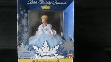 "Disney Holiday Collection Ornament  ""Petite Cinderella""  NIP 1998   She Jingles"
