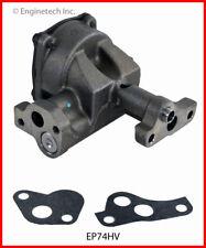 Engine Oil Pump-OHV, Ford, 12 Valves ENGINETECH, INC. EP74HV