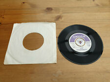 "RODGERS AND HAMMERSMITH "" SO GOOD "" DEMO DECCA 13780"