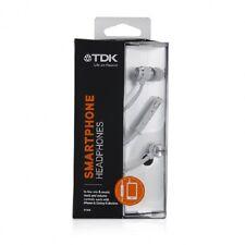 TDK IP300 Auriculares Active - con control remoto y micrófono - ultra ligeros