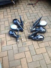 Peugeot 206 cc door mirror Drivers Side all colours EXCHANGE AVAILABLE