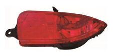 Per Vauxhall Corsa C Mk2 10/2003-2006 Paraurti Posteriore Lampada Della Luce