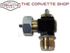 Corvette Tach Tachometer Cruise Control Cable Adapter 90 degree 7/8-18 x2521