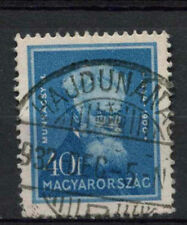 Hungary 1932 SG#550, 40f Famous Hungarians Definitives Used #A69818