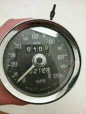 MG MIDGET Smiths Speedometer '69-'77  #: SN5230/06S  Made in UK