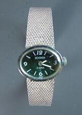 Women's Oval Mechanical (Hand-winding) Wristwatches