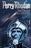 Die Perry Rhodan Chronik: Biografie der größten Sci... | Buch | Zustand sehr gut
