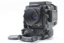 【NEAR MINT】 Fuji Fujifilm GX680 III GX M 125mm f5.6 120 Film Holder Japan #422