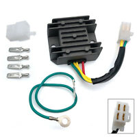 Regulator Rectifier Single Phase Charging System for Honda Singles /Twins up- 78
