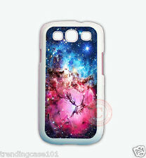 Personalized Mint Blue Nebula Case - Case For Samsung Galaxy S8 S7 S6 S5 NOTE 8