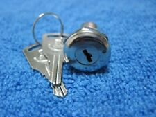 10pcs Electric Key switch On Off lock unlock 2 Terminal
